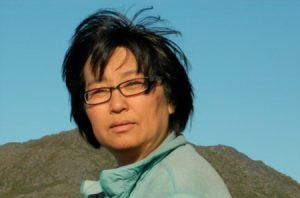 Sakiko Daorana