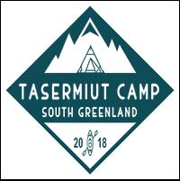 Tasermiut Camp Logo