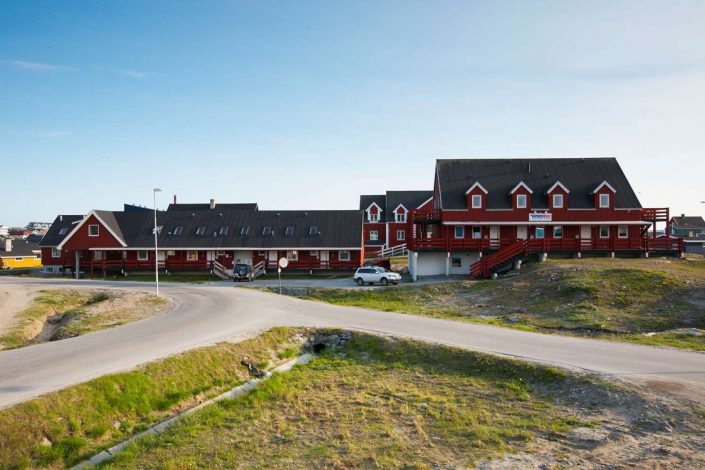 Hotel Nordbo Apartments 01