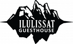Ilulissat Guesthouse logo