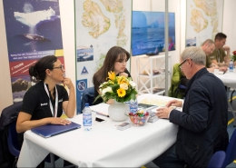 B2b Meetings. Photo by Mads Pihl : Air Zafari