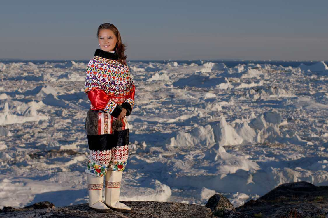 WOG Inuit Culture