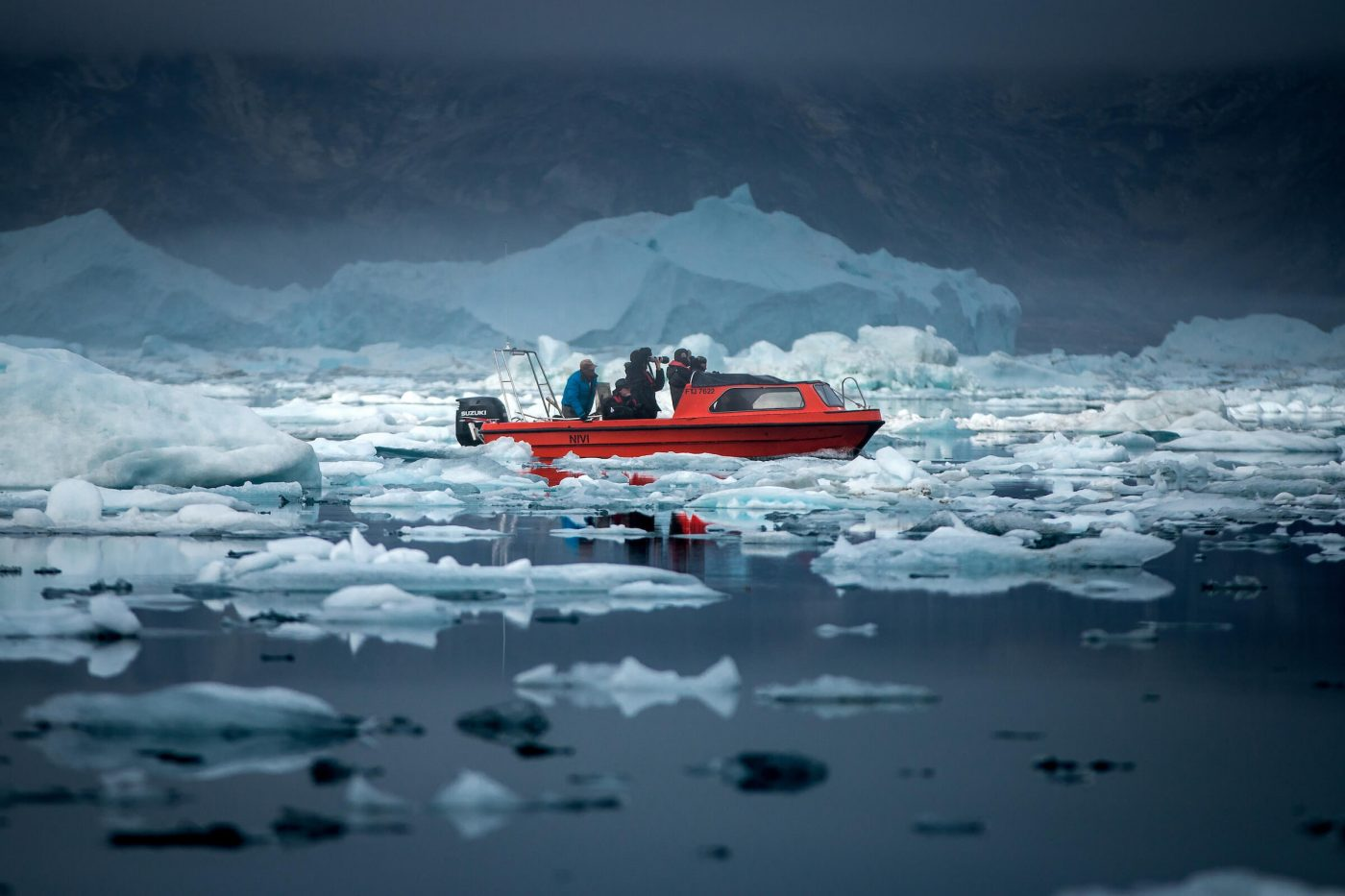 Arctic Dream Travellodge Greenland 01