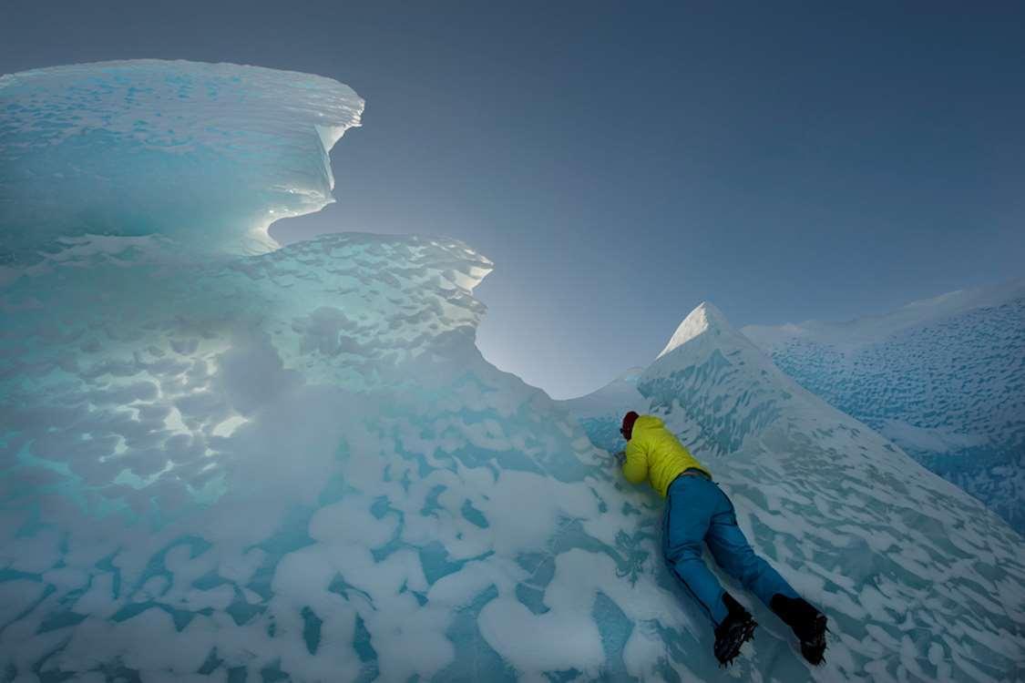 Arctic Caving Adventure 03