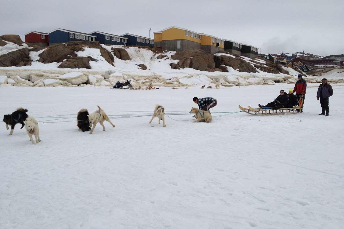 Arctic Wonderland Tours 03