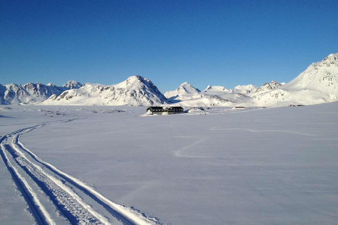 Arctic Wonderland Tours 04