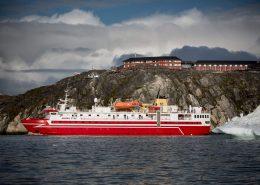 Hotel Arctic 11