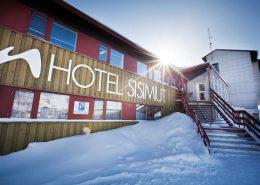 Hotel Sisimiut 01