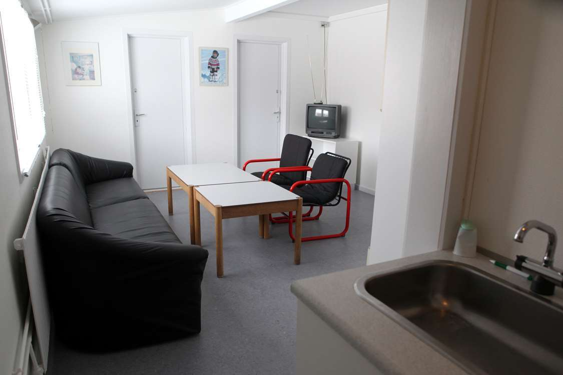 Lyngmark Accommodation 05