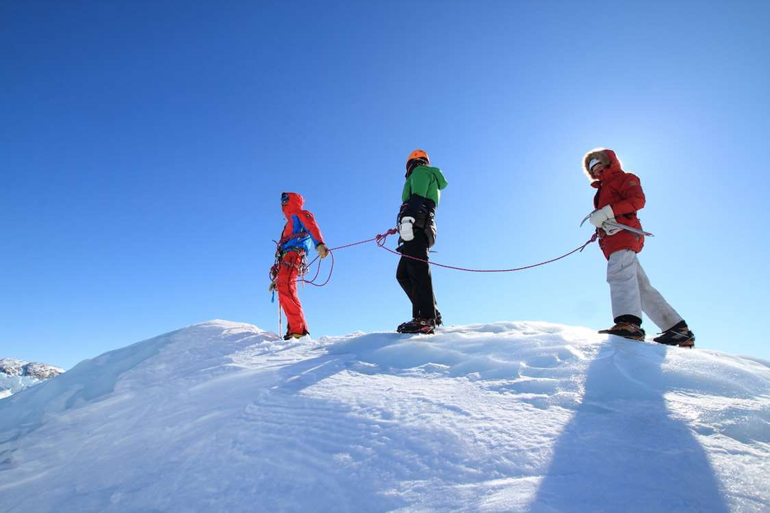 Greenland Mountain Guides 02