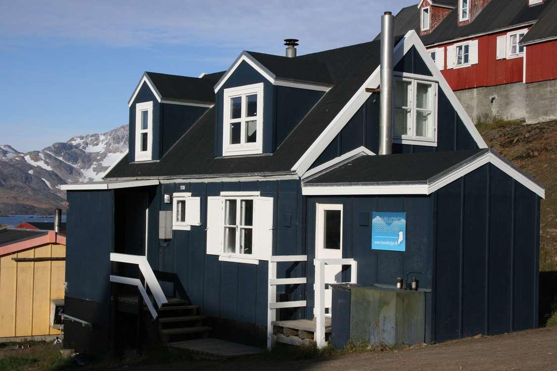 Arctic Dream Travellodge Greenland 23