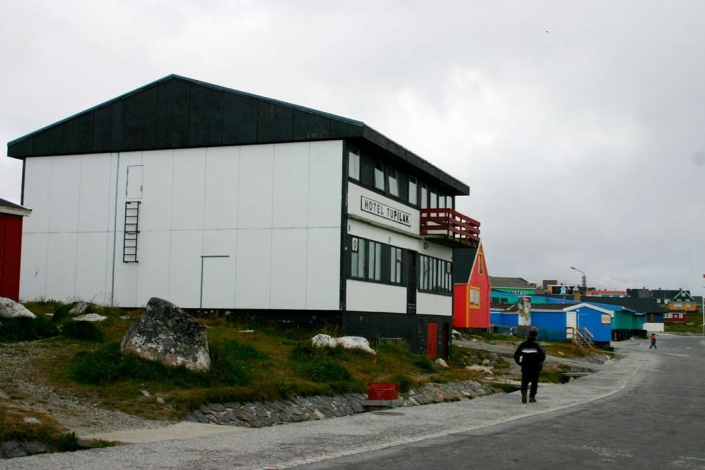 Tupilak Youth Hostel