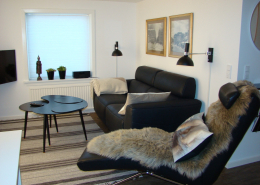 Stue D + Nuuk Inn Wellness