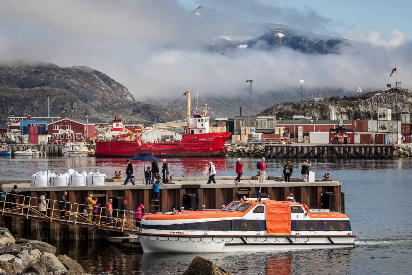 Nanortalik-2016-92. Photo by Mads Pihl - Visit Greenland