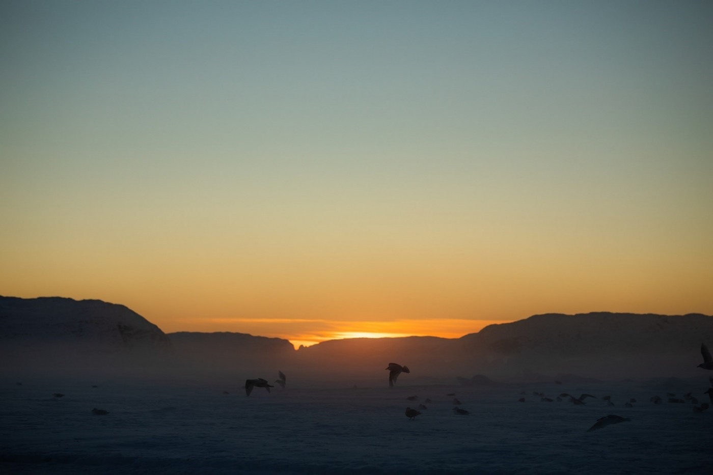 Photo by Aningaaq R Carlsen - Visit Greenland