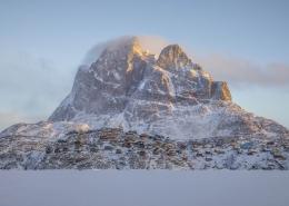 Uummannaq In Winter. Photo by Erez Marom - Visit Greenland