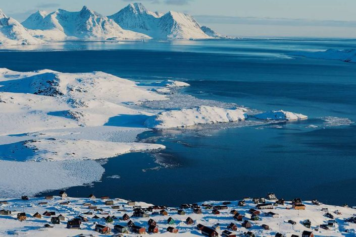 East Greenland Tours 09