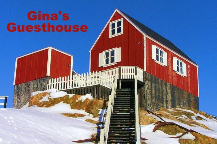 Gina's Guesthouse 01