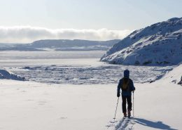 Greenland Mountain Guides 01
