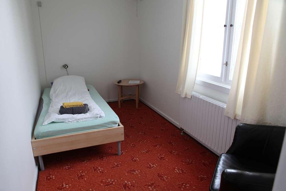 Lyngmark Accommodation 01