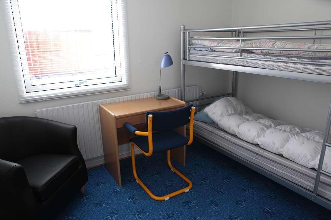 Lyngmark Accommodation 04