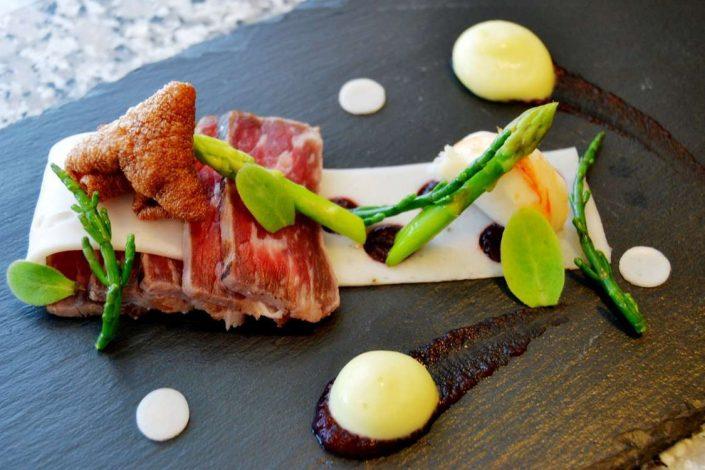 Restaurant Sarfalik 01