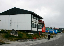 Tupilak Youth Hostel
