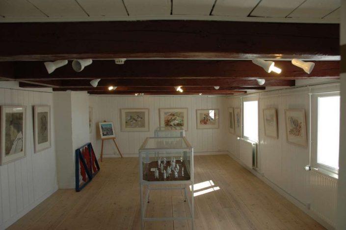 Upernavik Museum 4