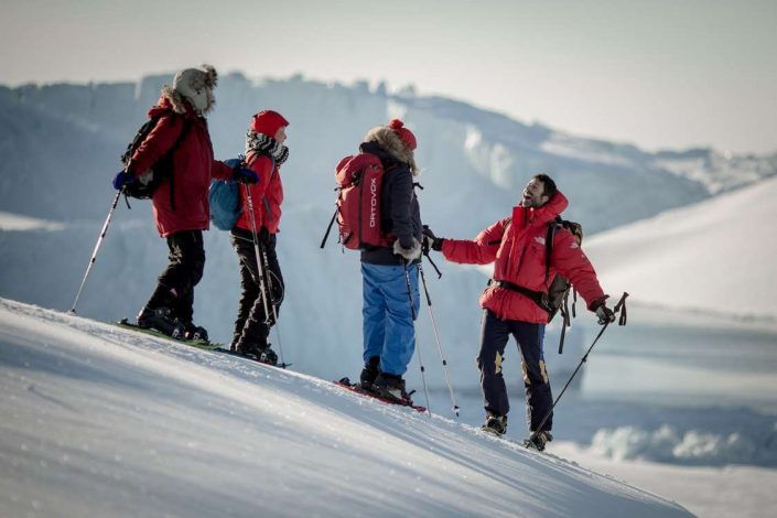 Greenland Mountain Guides 05